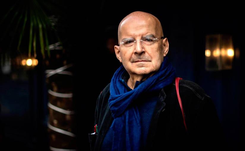 جایزه ادبی مدیسی پی یر گویوتات را به عنوان برنده جایزه اصلی این رقابت در سال ۲۰۱۸ انتخاب کرد