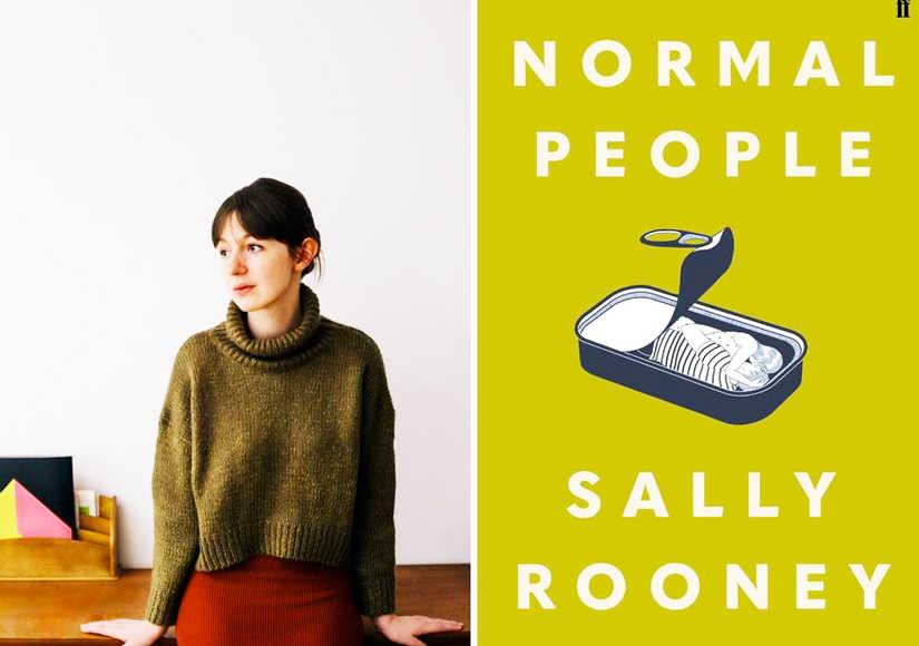 داستان «آدمهای معمولی» نوشته سالی رونی، برنده جایزه بهترین رمان کاستا شد